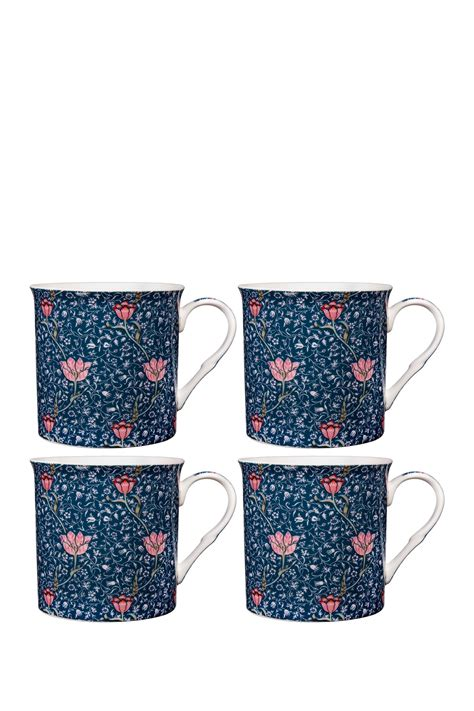 home essentials and beyond medway mug set of 4