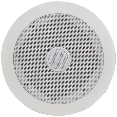 directional in ceiling speakers 20cm 8 inch ceiling speaker with adjustable directional