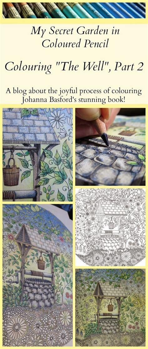 secret garden coloring book pens or pencils best 25 secret garden book ideas on johanna