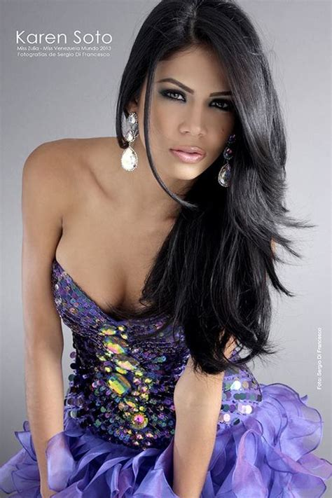 karen soto  venezuela world
