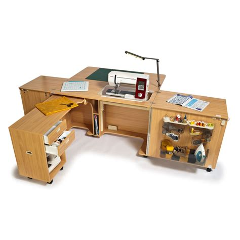 Cabinets: Excellent Sewing Machine Cabinets Design Singer