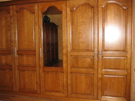 placard de chambre en bois le bois un mat 233 riau qui s int 232 gre dans toutes vos pi 232 ces