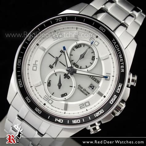Citizen Ca0341 52a buy citizen eco drive titanium sapphire chronograph