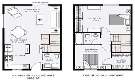 floor plan ideas small townhouse floor plans townhouse floor plans and designs townhouse house plans mexzhouse