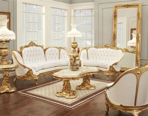 Victorian Living Room 634   Victorian Furniture