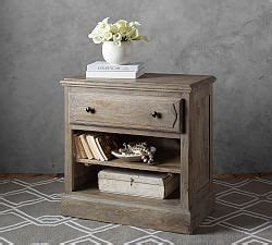 Pottery Barn Mirrored Nightstand by Park Mirrored Nightstand Pottery Barn