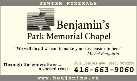 benjamin s park memorial chapel york on 2401