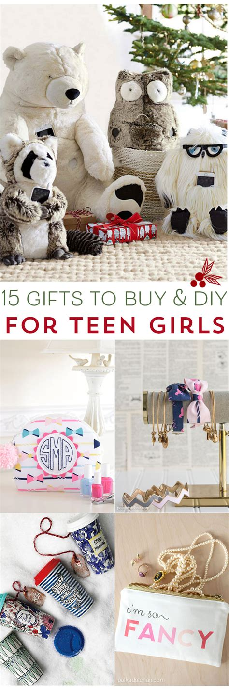 gifts to buy for 15 gifts for to diy and buy the polka dot chair