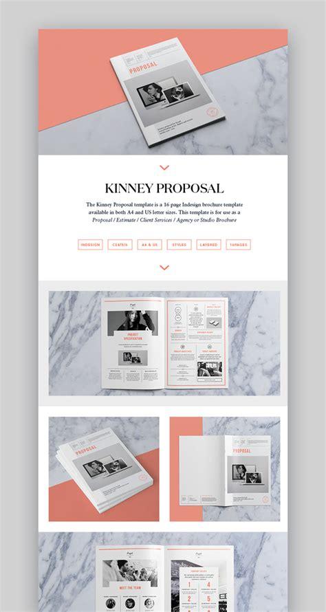 layout untuk proposal top 20 template desain grafis branding penawaran proyek