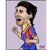 Lionel Messi By AHMADI PRODUCTION On DeviantArt