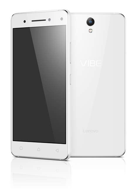 Lenovo Vibe White lenovo announces the vibe s1 a dual selfie