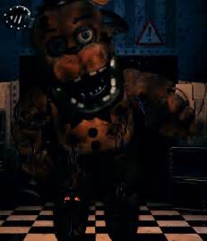 Freddy s mods this time i replace toy freddy with golden toy freddy