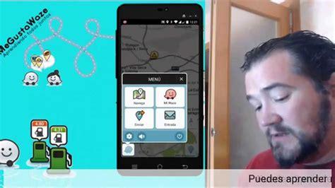 tutorial waze tutorial waze app 3 9 youtube