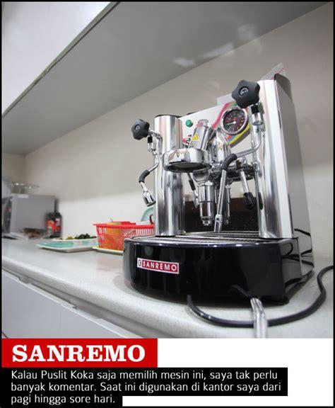 Mesin Kopi Faema mesin espresso untuk warung kopi cikopi lengkap