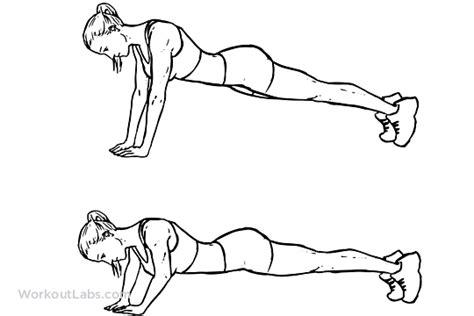 push up diagram pyramid triceps push ups illustrated