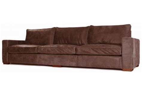 extra large leather sofa extra large leather sofas chesterfield sofas old boot