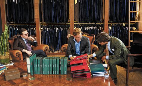 Buying A Suit The Rack by Made To Measure Will Suit You Just Cbd News
