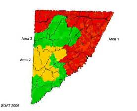 Garrett County Search Garrett County Reassessment Areas