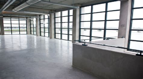 creating a concrete floor maintenance checklist
