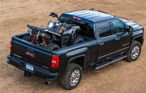 2020 Gmc 3500 Gas Engine by 2020 Gmc 3500 Dually Towing Capacity Gas Mileage Release