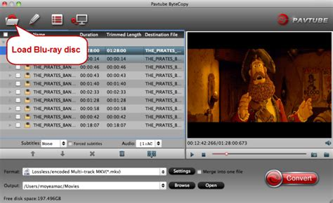 format audio bluray rip blu ray audio to flac music for vlc on mac