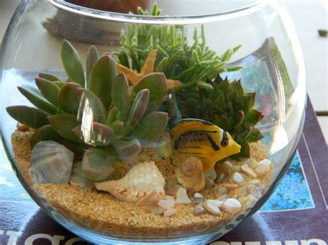 Zimmerpflanzen Deko Ideen by Sukkulenten Im Glas Im Blickfang Kreative Deko Ideen Mit