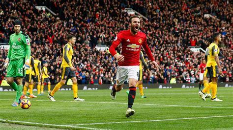 arsenal highlights manchester united vs arsenal highlights premier league
