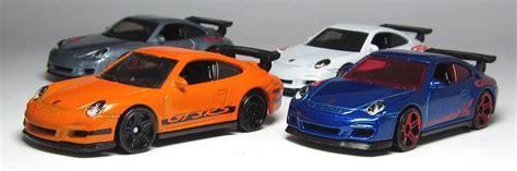 Hotwheels Murah Porsche Orange look wheels porsche 911 gt3 rs the lamley