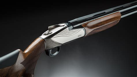 American Rifleman   Review: Benelli 828U Shotgun