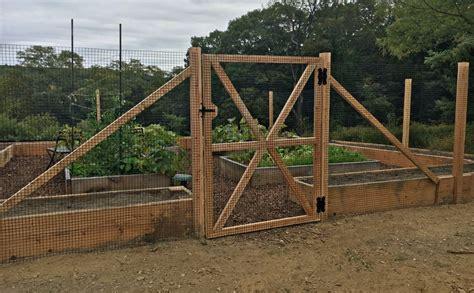 vegetable garden fence custom cedar vegetable garden fence canella fence