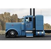 Big Rigs On Pinterest  Peterbilt 379 And Semi Trucks