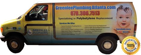 Greenlee Plumbing by Greenlee Plumbing Clogged Drain Service Drain Cleaning