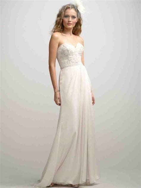 outdoor wedding dresses for and garden wedding
