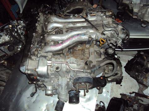 jdm  toyota previa tz fze supercharged engine  jdmengineland engine land