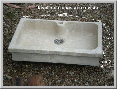lavelli in pietra usati lavandino lavello da sopra top o da incasso in marmo per