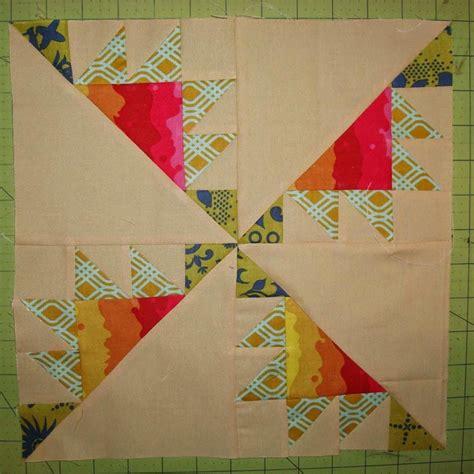 free quilt pattern kansas troubles block