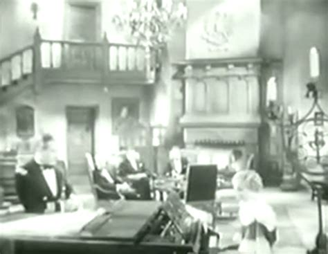 secret of the blue room the secret of the blue room 1933 review with lionel atwill gloria stuart and paul lukas