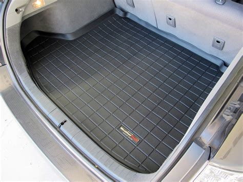 weathertech floor mats for toyota prius 2007 wt40268
