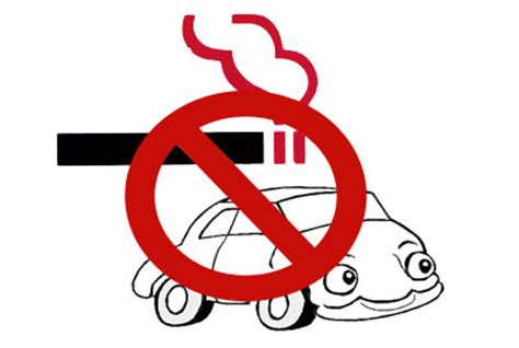 no smoking sign car tobacco farmers paid p100 000 bond vs smoking ban