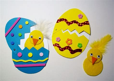 Easter Paper Crafts Free - free easter crafts for adults tag fabulous easter crafts