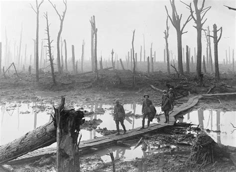walking ypres battleground i books podcast 31 passchendaele imperial war museums