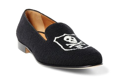 skeleton slippers 9 men s shoe styles for trick or treating