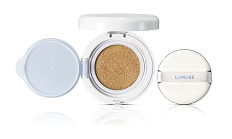Jual Laneige Bb Cushion Original jual laneige snow bb soothing cushion spf 50 pa