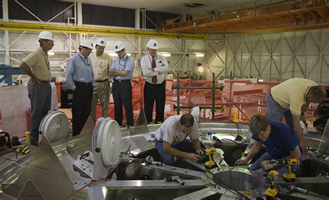 nasa nasa chief engineer visits nasa langley revised
