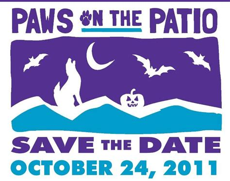 Paws On The Patio by Walker Report Shedding Light On Bexar County Paws On