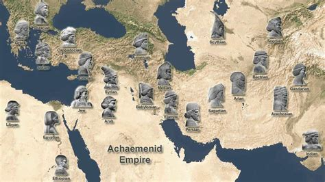 the achaemenid empire the history and legacy of the ancient greeksã most enemy books achaemenid empire was the world s largest ancient empire