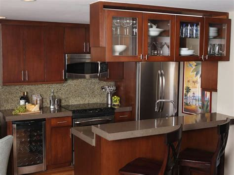 islands in small kitchens small kitchen island ideas pictures tips from hgtv hgtv