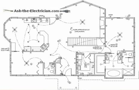 Basic Bathroom Wiring Diagrams Engine Wiring Diagram Images