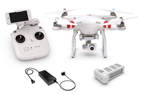 Drone Dji Phantom 2 Vision dji phantom 2 vision plus v3 copter drone package