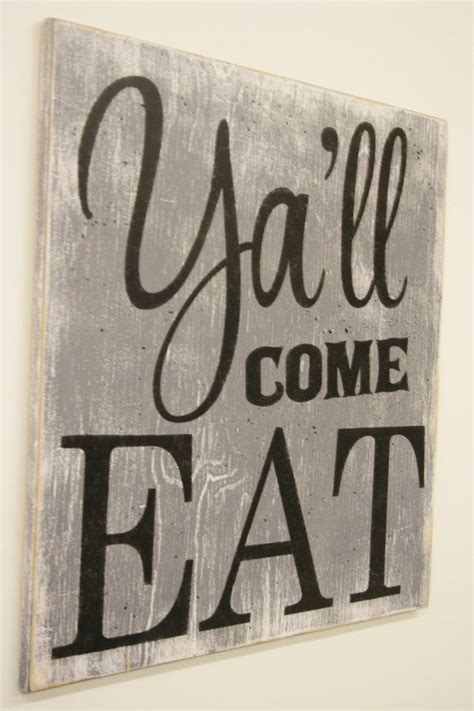 Dining Room Decor Signs 1000 Ideas About Wood Signs On